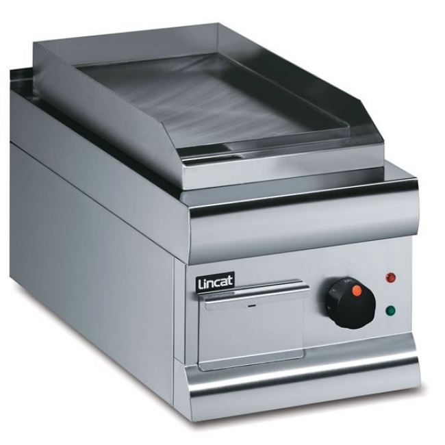 Lincat Silverlink GS3 0.3m Electric Griddle- Catering ...