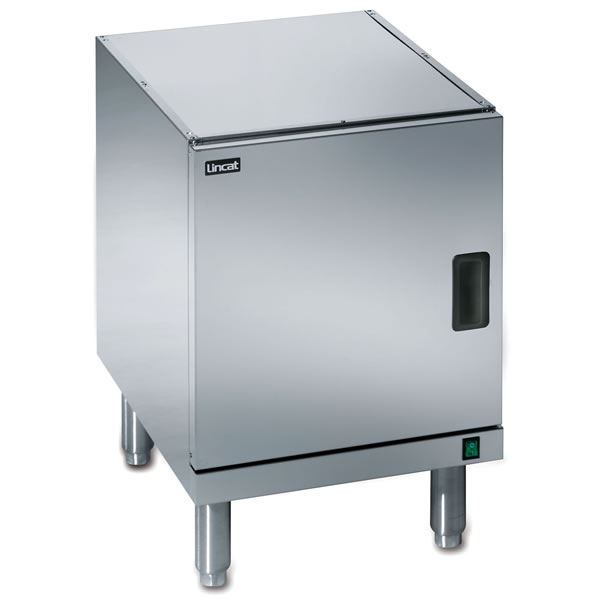 Lincat Heated Closed Top Pedestal With Legs