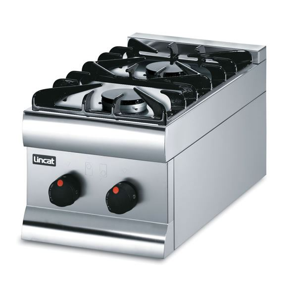 Lincat Silverlink HT3 2 Burner Gas Boiling Top
