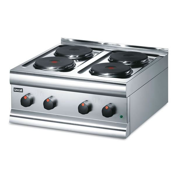 Lincat Silverlink HT6 Electric Boiling Top