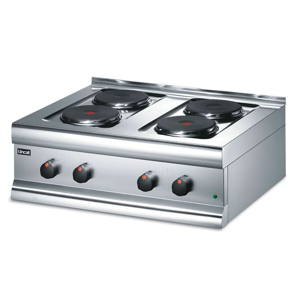 Lincat Silverlink HT7 Electric Boiling Top