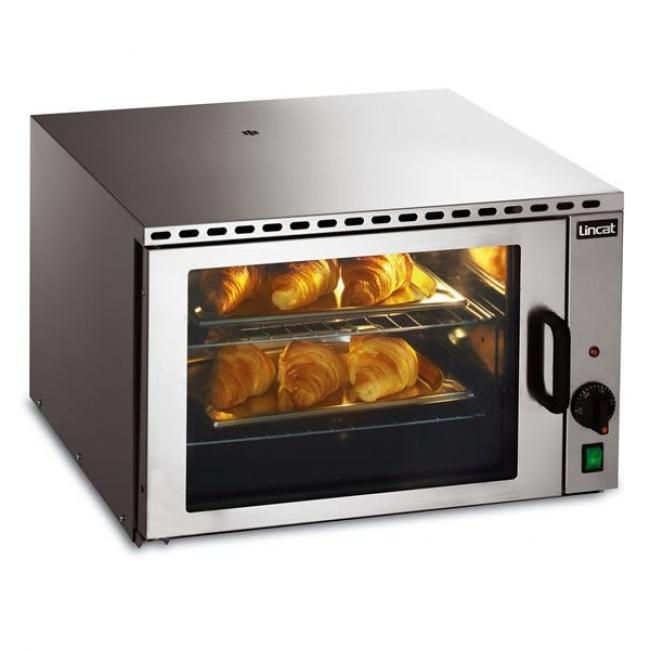 Lincat Lco Countertop Convection Oven : Lincat LCO Counter Top Convection Oven - Commercial Ovens - Corr ...