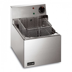 Lincat Lynx 4 Litre General Purpose Counter Top Fryer