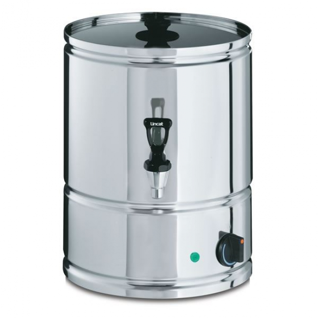Waterside On A Boiler ~ Lincat lwb litre manual fill water boiler catering