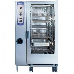 Lincat OCMP202 20 x 2/1 Pan CombiMaster Combi Oven