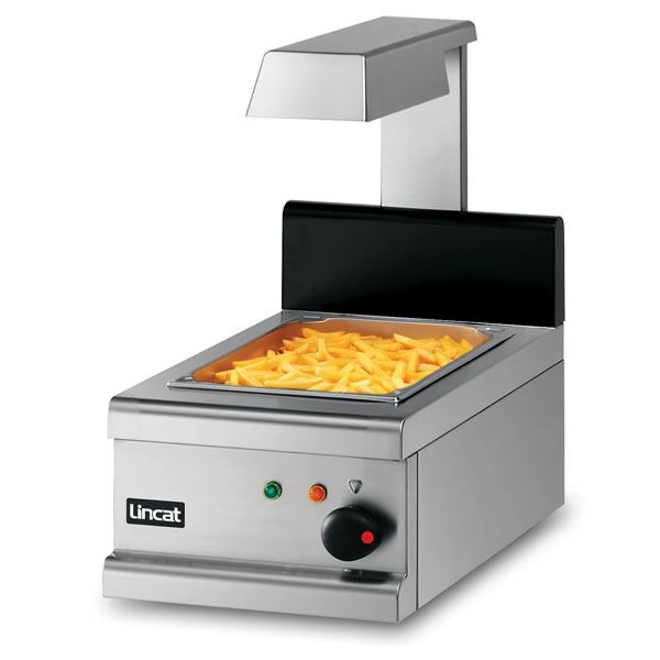 Lincat Opus 700 OE7109 Electric Chip Scuttle