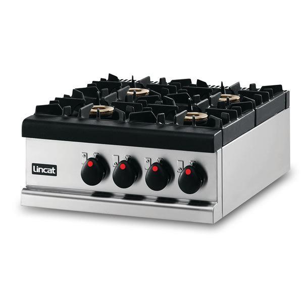Lincat Opus OG7003 4 Burner Boiling Top