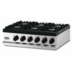 Lincat OG7004 0.9m Opus 6 Burner Heavy Duty Boiling Top