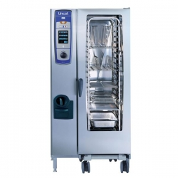 Lincat OSCWE201 20 x 1/1 Pan SelfCooking Center Combi Oven