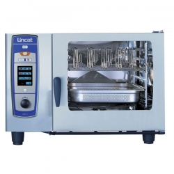 Lincat OSCWE62 6 x 2/1 Pan SelfCooking Center Combi Oven
