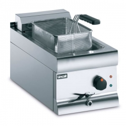Lincat PB33 11 Litre Electric Counter Top Pasta Boiler