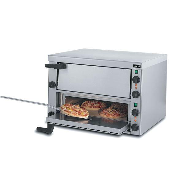 Lincat PO89X Standard Range Double Pizza Oven