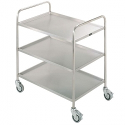 Lincat SST2 General Purpose Trolley