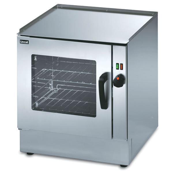 Lincat V6/D Glass Door Electric Oven