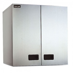 Lincat WL4 0.5m Wall Cupboard