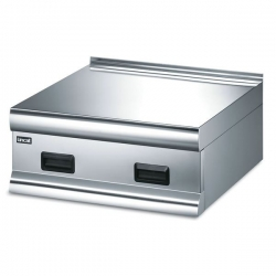 Lincat WT3D 0.3m Stainless Steel Work Top With Drawers