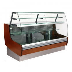 Mafirol Safira 1800FE-VCR 1.9m Confectionery Display