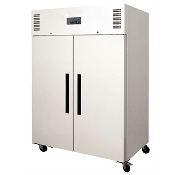 Polar Double Door Storage Freezer