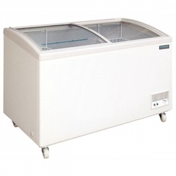 Polar DN495 236 Litre Chest Display Freezer