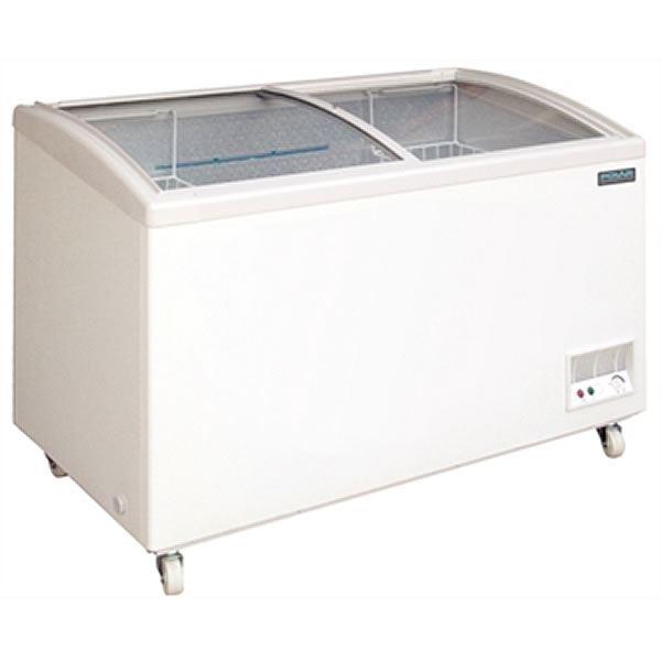 Polar Chest Display Freezer