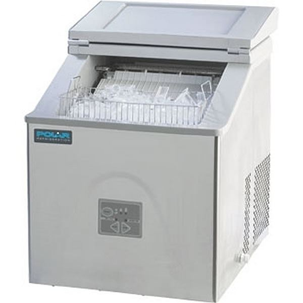 Polar 15kg Manual Fill Ice Maker