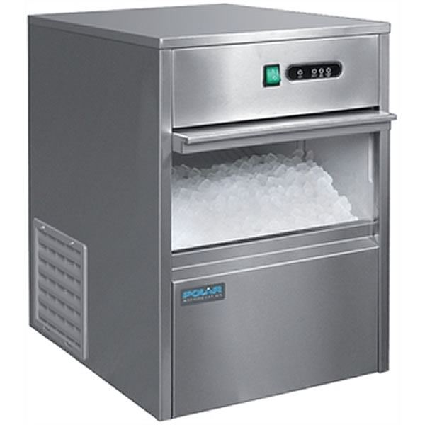 Polar Mains Fill Ice Maker