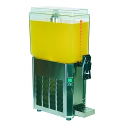 Promek VL112 11.5 Litre Single Tank Juice Dispenser