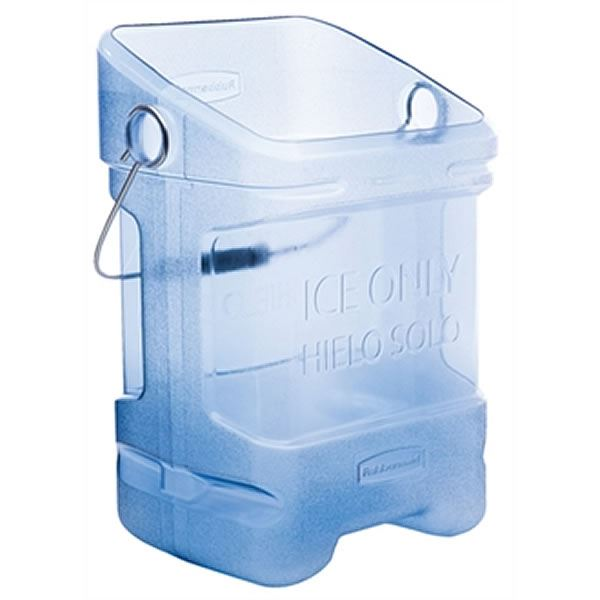 Rubbermaid Ice Tote