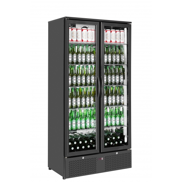 Kool Upright Double Door Bottle Cooler