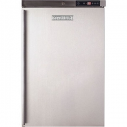 Sterling Pro SP751 153 Litre Stainless Steel Undercounter Fridge