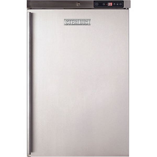 Sterling Pro SP751 Stainless Steel Undercounter Fridge