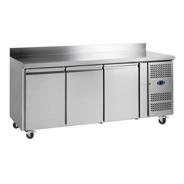 Tefcold CF Freezer Counter