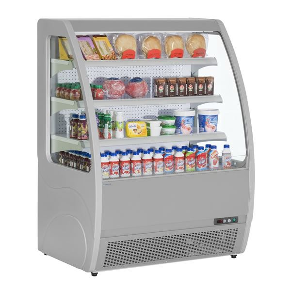 Trimco Regalo Low Height Multideck