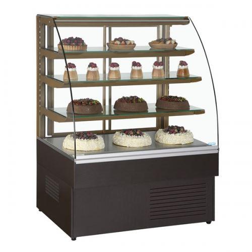 Cake Display Fridge Malaysia