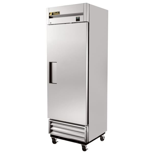 True T19E Single Door Storage Fridge