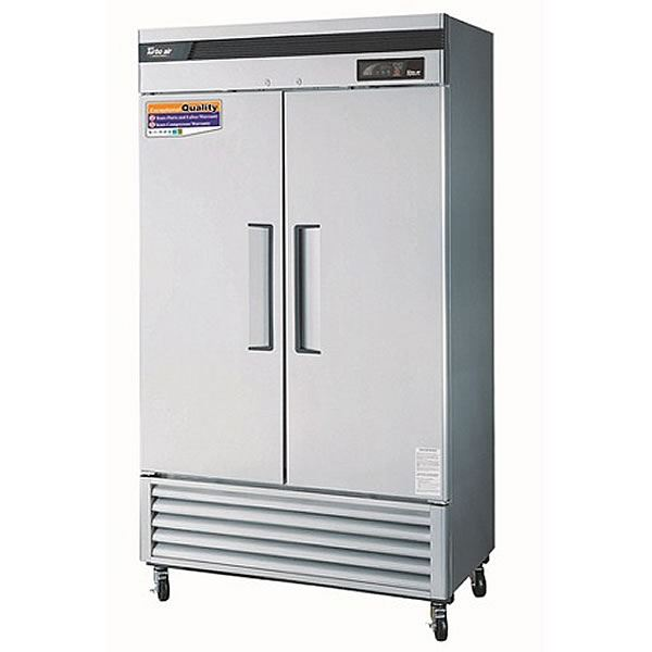 Turbo Air  CTSF-35SD Double Door Service Freezer