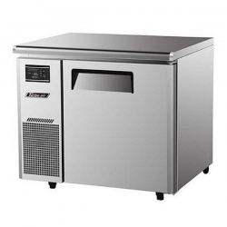 Turbo Air KUR9-1 0.9m 1 Door Fridge Counter