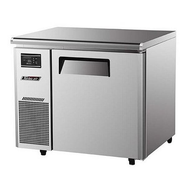 Turbo Air KUR9-1 One Door Fridge Counter