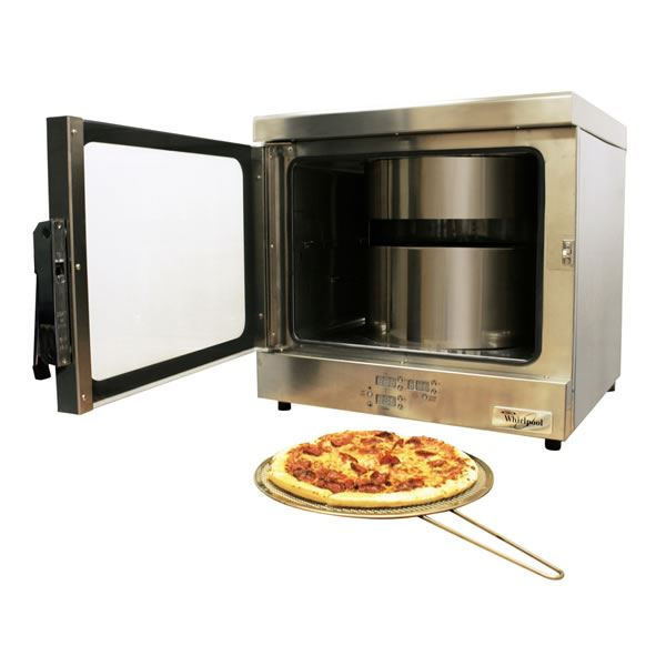 Whirlpool AGS646 Pizza Oven