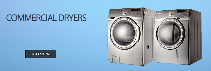 Commercial Dryers