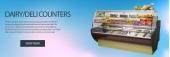 Dairy/Deli Counters