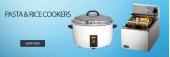 Pasta & Rice Cookers