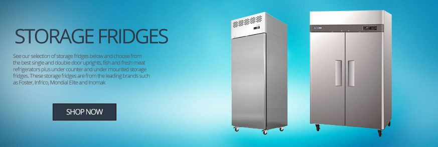 Storage Fridges