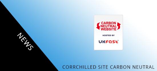 CorrChilled Carbon Neutral