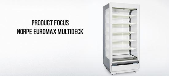 Product Focus: Norpe Euromax Multideck