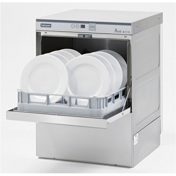 Amika AM55XL WSD Undercounter Dishwasher