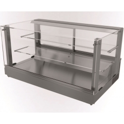 Counterline Vision SVCCT3 Square Chilled Countertop For Assisted Service