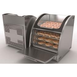 Counterline Vision VBOF Baking & Display Oven (Front Loading Model)