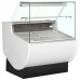 Frilixa Vista II 10F 1.0m Flat Glass Serve Over empty deck