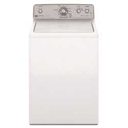 Maytag 3LMVWC400YW Top Loaded American Style 10.5kg Capacity Washer